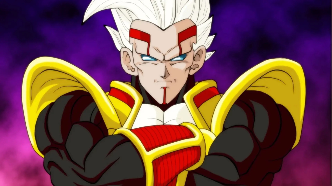 Новым DLC-персонажем для Dragon Ball FighterZ станет Super Baby2