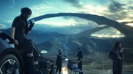 Square Enix обнародовала системные требования PC-версии Final Fantasy15