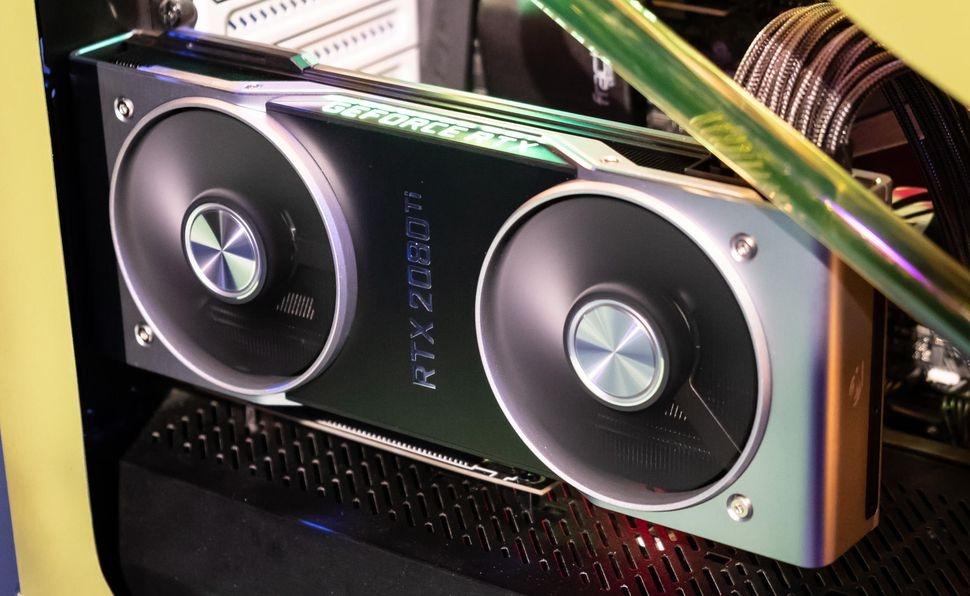 NVIDIA предлагает три игры бесплатно покупателям топовых карт RTX