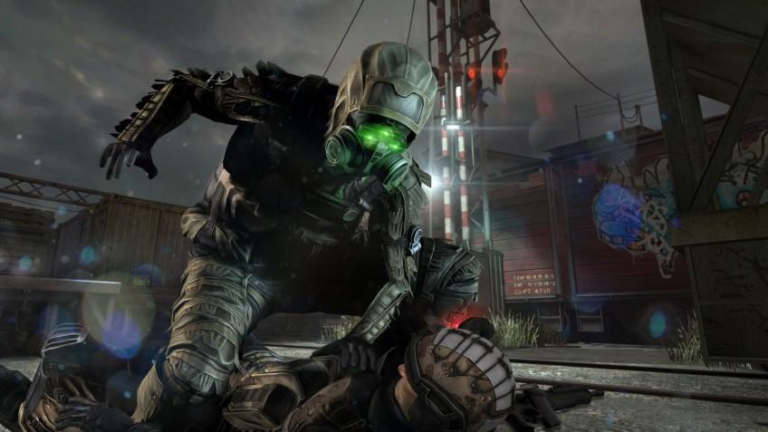 Ив Гиймо намекнул, что Splinter Cell может вернуться в экспериментальном виде