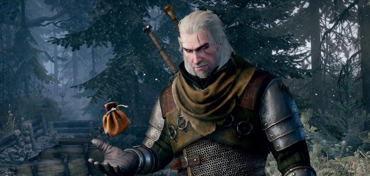 God of War и «Ведьмак 3» показывают огромный спрос на сюжетные игры