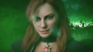 Вторым играбельным персонажем King's Bounty II стала маг Катарина