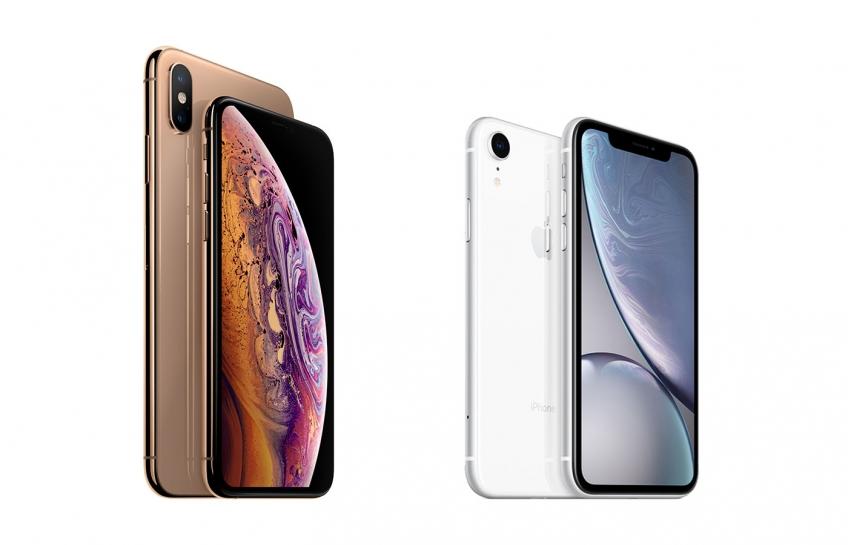 Тыльное стекло для iPhone Xs Max ненамного дешевле нового iPhone8