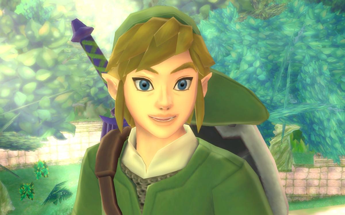 Продюсер серии The Legend of Zelda «выдал» следующий проект