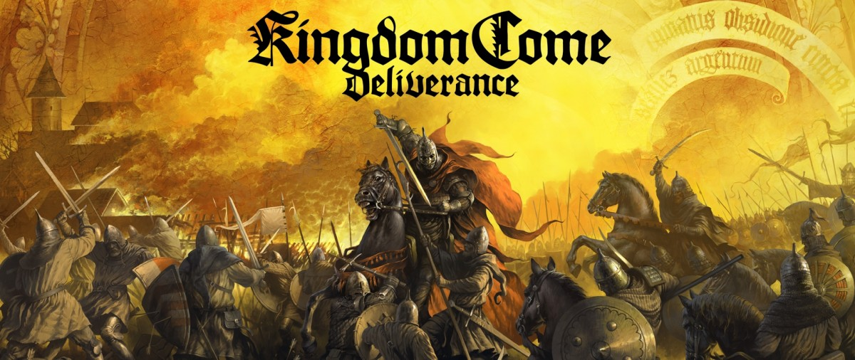 «Пасхальное» обновление Kingdom Come: Deliverance на РС занимает26 ГБ