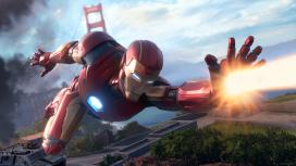 Sony рассказала, что игроки «Мстителей» получат только на PS4 и PS5
