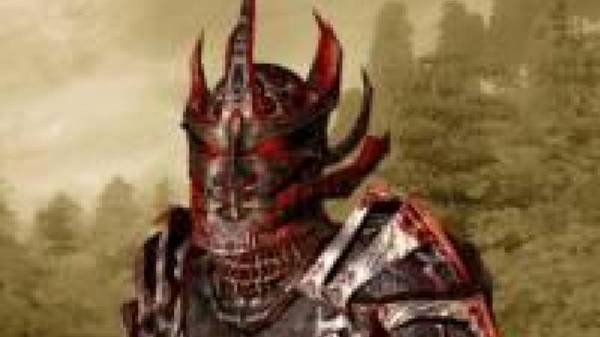 Новые герои TESIV: Oblivion