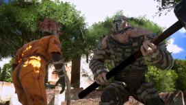 Новый геймплейный трейлер Serious Sam4