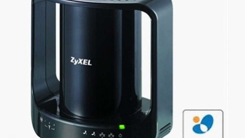 ZyXEL получила сертификат для частотного диапазона 2,5 ГГц