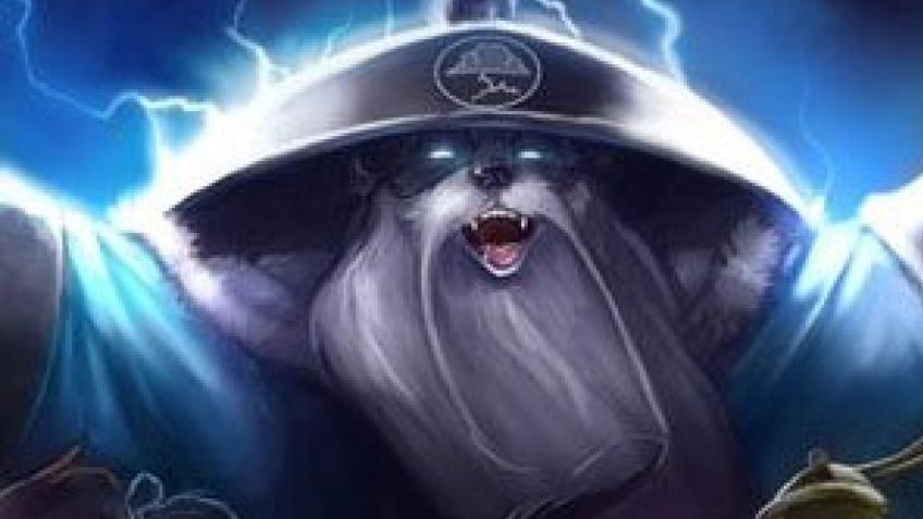 World of Warcraft. Пандарены в тумане