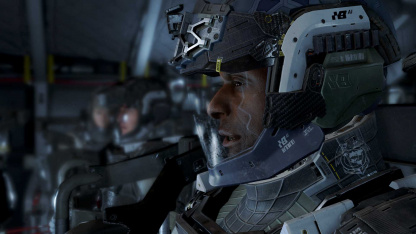 Из Infinity Ward ушли нарративные лиды Infinite Warfare и Modern Warfare