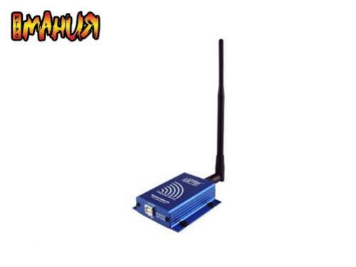 Дальнобойный Bluetooth-адаптер от Aircable