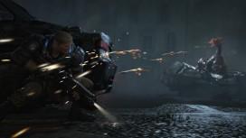 Epic Games работала над Gears of War4 на протяжении полугода