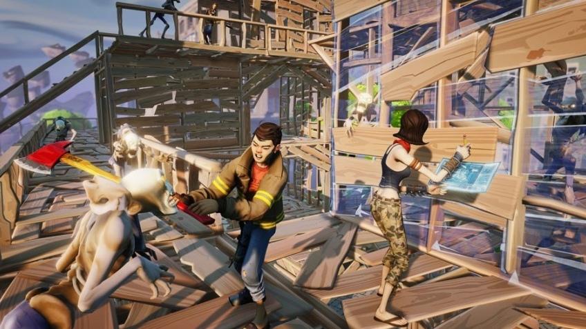 Epic Games думает о DRM-защите, требующей постоянного подключения к интернету