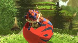 Создатели Monster Hunter Stories2 раскрыли подробности грядущего обновления