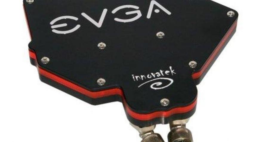 EVGA пошла по стопам Gainward