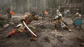 Ubisoft добавила поддержку Xbox One X для For Honor