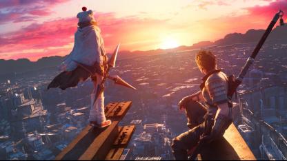 История Юффи в дополнении для ремейка Final Fantasy VII разбита на две главы