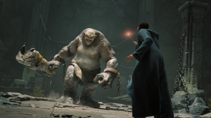 Продюсер Hogwarts Legacy покинул пост после обвинений в поддержке геймергейта