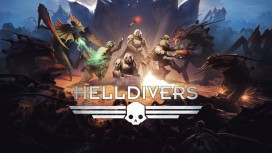 Для Helldivers выпустили бесплатное дополнение Turning up the Heat