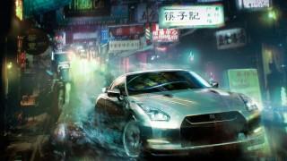 Предполагаемые концепты Forza Horizon4 — Япония или Гонконг?