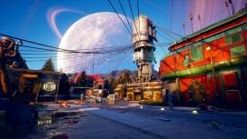 Релиз The Outer Worlds на Nintendo Switch отложили из-за коронавируса