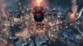 Продажи Frostpunk превысили3 млн копий