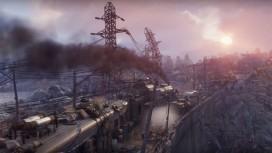 Metro: Exodus продолжит одну из концовок Metro: Last Light