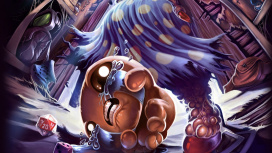 The Binding of Isaac: Repentance выйдет на PlayStation и Switch в третьем квартале 2021 года