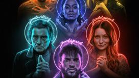 Появился новый трейлер третьего сезона «Американских богов»