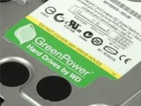 WD Caviar Green2 Тб появился в продаже
