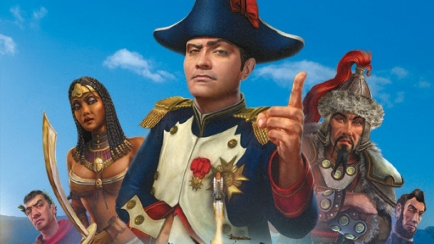 Firaxis отменила сиквел Civilization Revolution