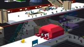 Конструктор станций метро STATIONflow выходит из раннего доступа