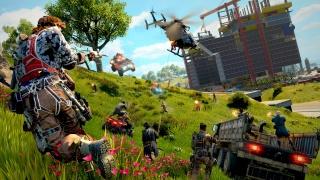 В Call of Duty: Black Ops4 к лету обновили мультиплеер и королевскую битву