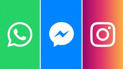 Facebook, Instagram и WhatsApp снова засбоили