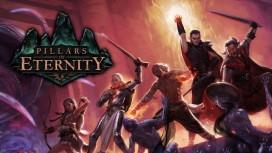 Obsidian Entertainment рассказала про обновление для Pillars of Eternity