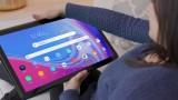 Названы спецификации и цена планшета-гиганта Samsung Galaxy View2