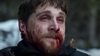 В трейлере первого шведского триллера Netflix туристы убегают от преследователей