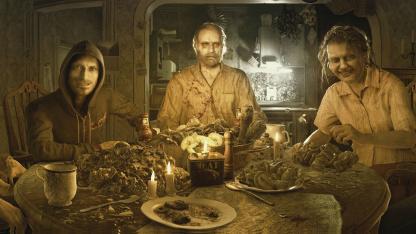 Общий тираж Resident Evil7 теперь превышает 10 миллионов копий