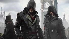 К Assassin's Creed: Syndicate в день релиза выйдут два патча