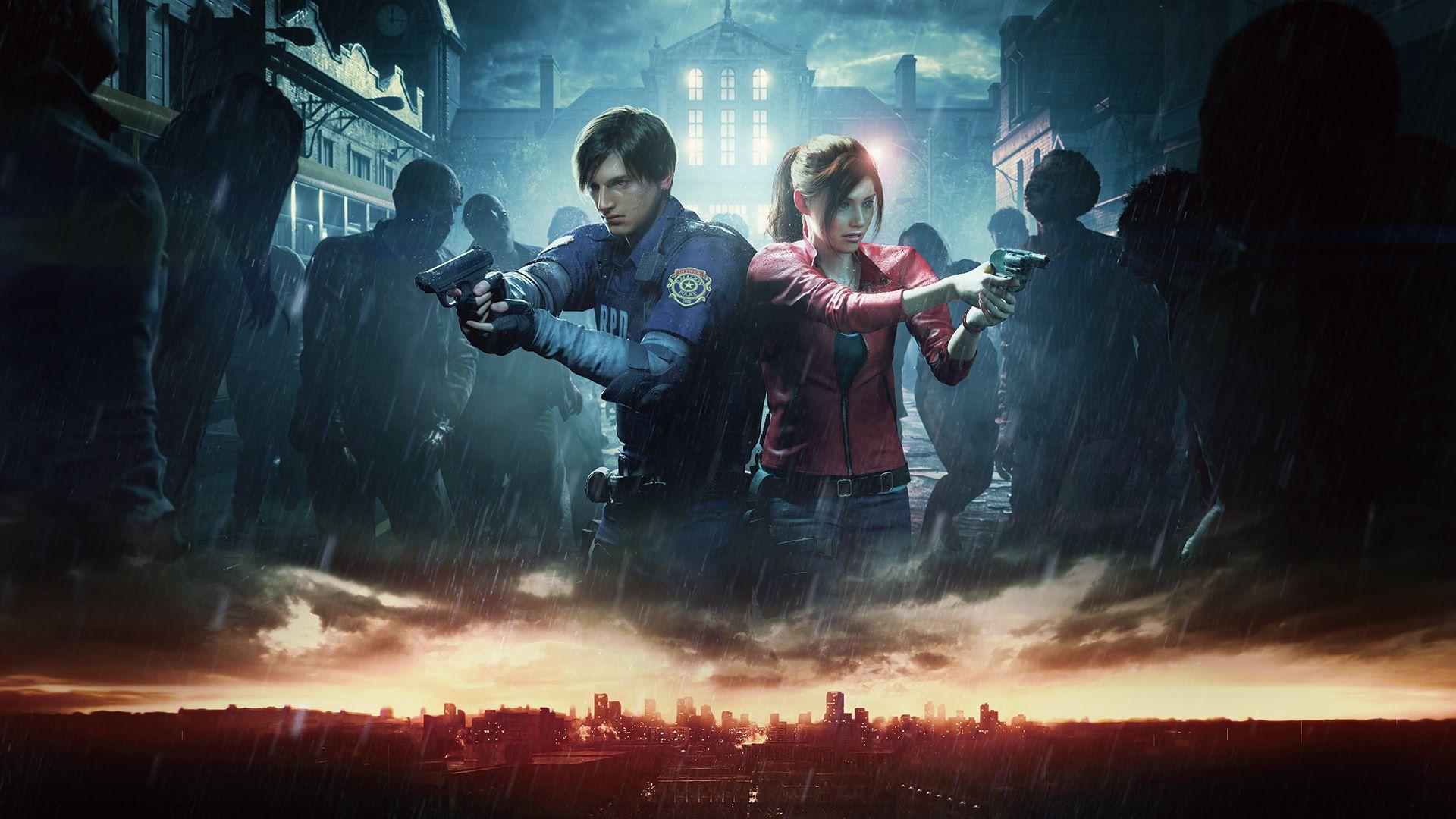 Новая экранизация Resident Evil получила подзаголовок Welcome to Raccoon City
