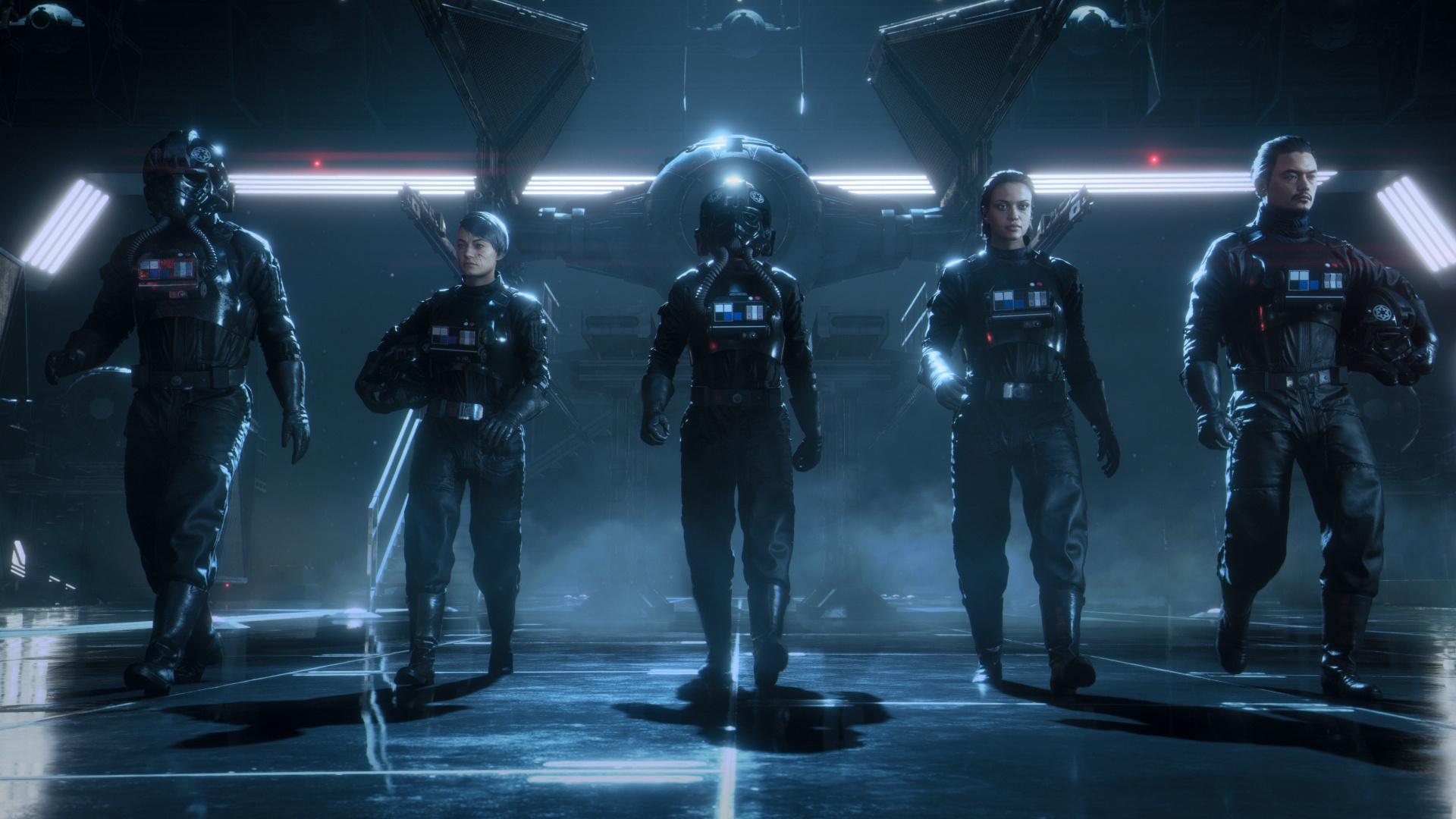EA объяснила, почему Star Wars: Squadrons продаётся по сниженной цене —  Игромания