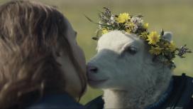 В трейлер хоррора «Ягнёнок» появился ребёнок с головой животного