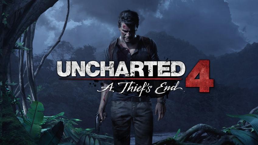 Появились новые подробности об Uncharted 4: A Thief's End