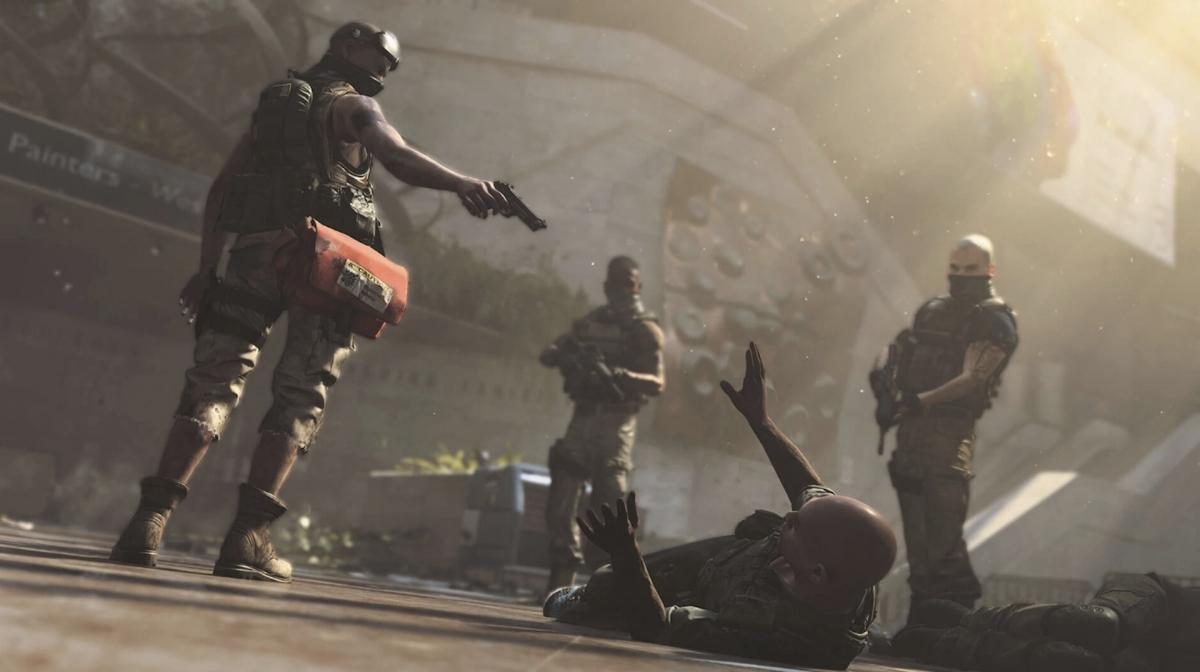 В PlayStation Store на выходных можно сэкономить на играх Ubisoft, включая The Division2