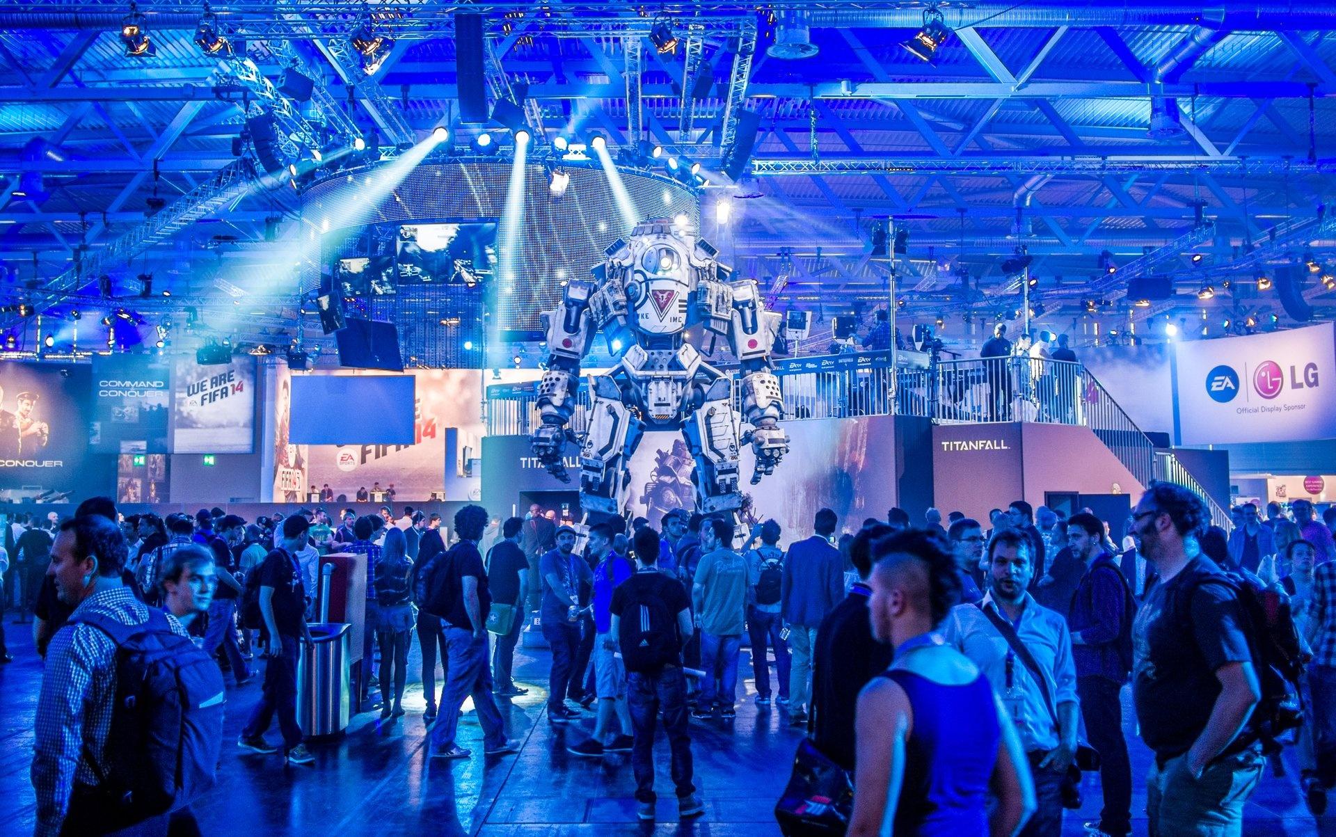 На gamescom 2019 производители привезут целую кучу игровой периферии
