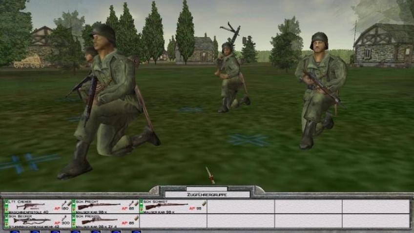Патч для G.I. Combat