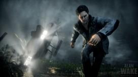 Дополнения к Alan Wake теперь доступны на Xbox One