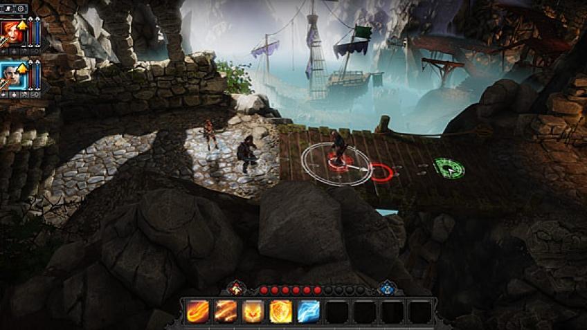 Разработчики Divinity: Original Sin организуют концерт для игроков