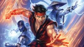Мультфильм Mortal Kombat Legends: Battle of the Realms выйдет в последний день лета